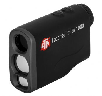 ATN LRF1000 Digital Bluetooth Laser 6x Rangefinder for ATN & Rifle Scopes